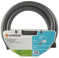 Gardena Sauggarnitur mit Saugfilter + Rückflußstop, Lg. 3,5m (1411-20)