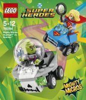 Lego SH Mighty Micros: