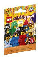 LEGO MINIFIGUREN SPECIAL 71020