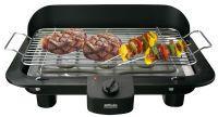 Silva BQ 153 T Barbecue-Grill