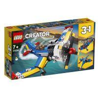31094 Creator Rennflugzeug, Konstruktionsspielzeug
