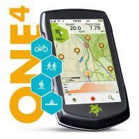 TEASI one 4 Outdoor Navigation (40-38-7423 TEASI ONE 4)