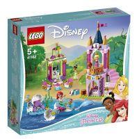 LEGO Disney Princess 41162 Jubiläumsfeier der Prinzessinnen