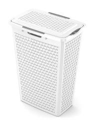 ROTHO Wäschesammler slim 40 l COUNTRY (1454701100)