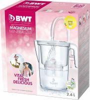 BWT Tischwasserfilter Vida 2,6l + 1 Kartusche lemon