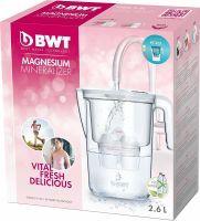 BWT Tischwasserfilter Vida 2,6l + 1 Kartusche petrol