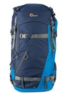 Lowepro Powder BP 500 AW Midnight Blue
