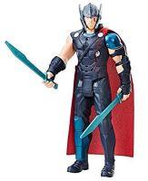 Marvel - The Avengers: elektrische Figur Thor