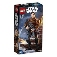 LEGO SW HAN SOLO™ 75535