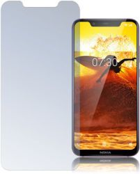 4smarts Second Glass für Nokia 8.1