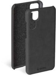 Krusell Sunne Cover für Huawei P30 Pro, Black
