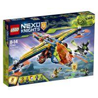 LEGO NEXO AARONS ARMBRUST 72005