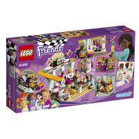 LEGO Friends Burgerladen | 41349 (41349)