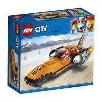 LEGO CITY RAKETENAUTO 60178
