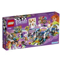 LEGO FRIENDS AUTOWASCHANLAGE 41350
