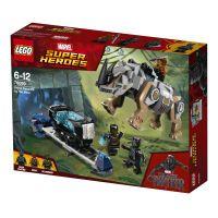 LEGO HEROE RHINO MINE 76099