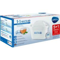 Wasserfilter MAXTRA plus 6er Pack 5+1