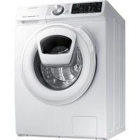 Samsung Waschmaschine QuickDrive WW6800M / WW7AM642OQW