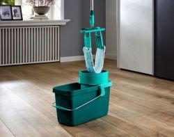 B-Ware Leifheit Clean Twist System XL Bodenwischer-Set (52015)