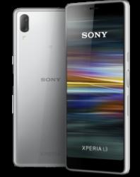 Sony Xperia L3 DS (silver)