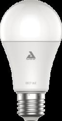 Tele SmartHome LED Lampe weiß E27 DEU   9W, 806lm,