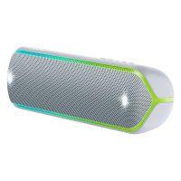 Sony SRS-XB32H, wasserfester Bluetooth-Lautsprecher, grau