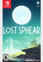 Lost Sphear (Switch) Englisch