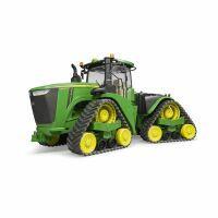 Bruder Traktor JOHN DEERE 9620RX 04055