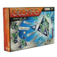 GEOMAG PANELS 68-TLG. 452 Magnetbaukastensystem