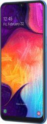 Telekom Samsung Galaxy A50 -blau- 0020 Dual-SIM