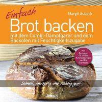 Miele Kochbuch Einfach Brot backen (96112726)