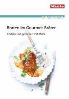 Miele Rezeptheft Gourmet-Bräter HUB6x-xx/500xM (10358380)