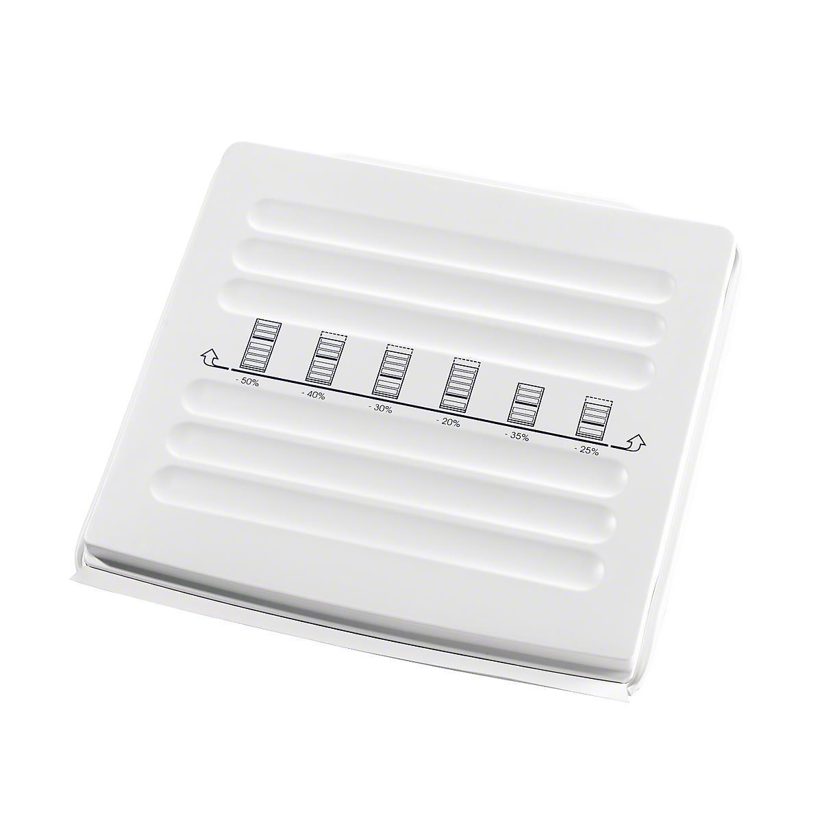 IP 660 Isolationsplatte für Gefrierschrä