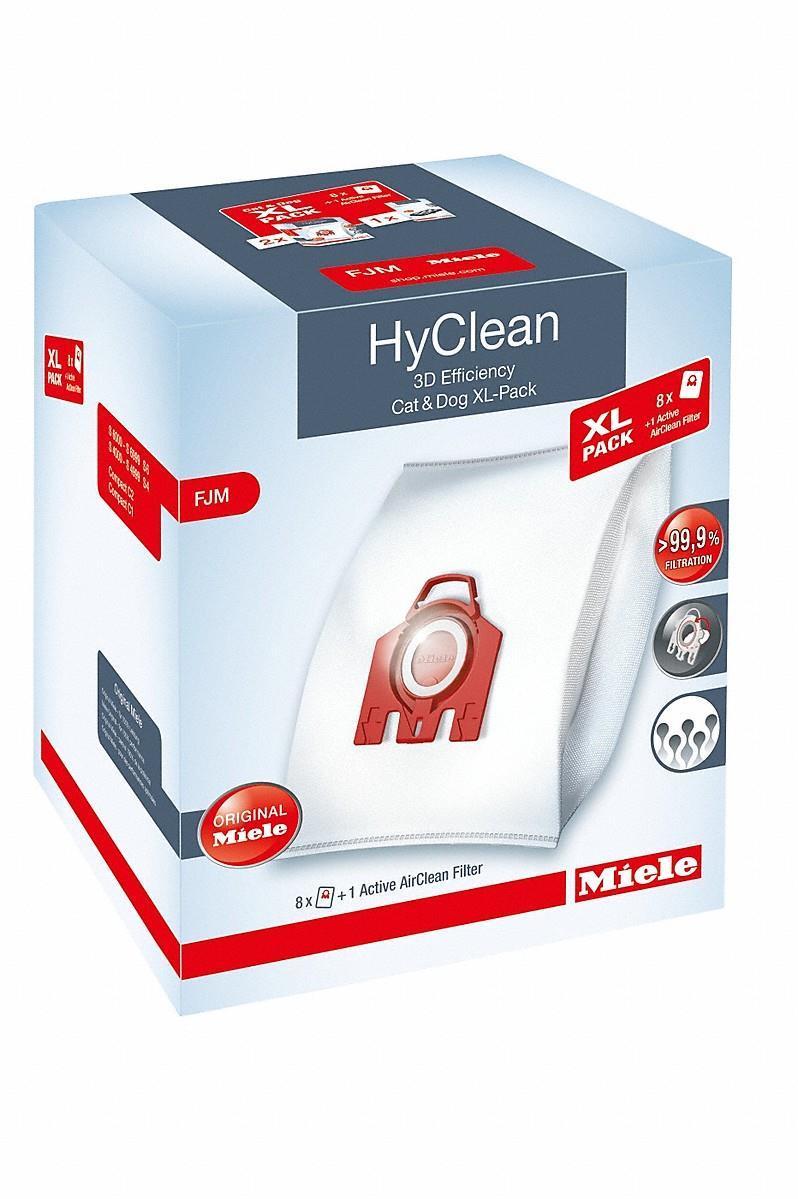 XL-Pack HyClean FJM + AA50
