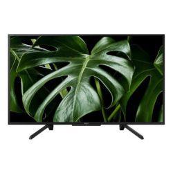Sony KDL43WG665BAEP 43'' Full HD HDR Smart TV, HD Triple Tuner, schwarz