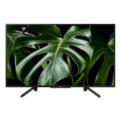 Sony 50 Zoll WG66 FHD LED-TV sw (KDL50WG665BAEP)