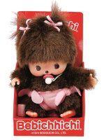 MON 16CM BABY GIRL CLASSIC  235380