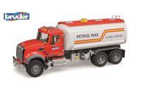 MACK Granite Tankwagen, Modellfahrzeug