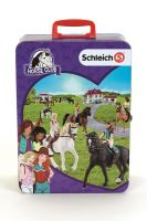 Schleich Horse Club Sammelkoffer