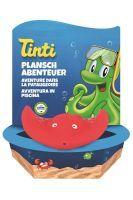 TINTI-PLANSCH ABENTEUER 19000280
