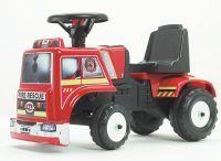 Falquet Lauffahrzeug Feuerwehr Rutscher KAP1018D