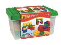 UNICO MAXI PLASTIK-BAUSTEINE 8811