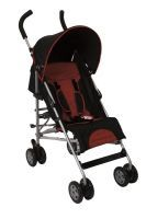 Rolly Toys BUGGY BEADY TOP ROT/SCHWARZ