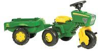 Rolly Toys ROLLY TRAC JOHN DEERE M.ANH 052769