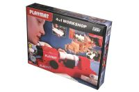 PLAYMAT 4IN1 WORKSHOP 901200