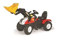 Rolly Toys TRAKTOR STEYR CVT LUFTBEREIFT 046331