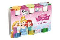 SEIFENBLASEN 3x60 ML PRINCESS