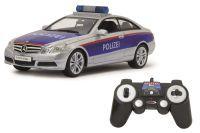 FUNK-AUTO RC POLIZEI MERCEDES AT 405126