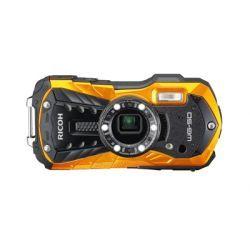 B-Ware Ricoh WG-50 Oranje (4572)