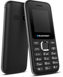 Blaupunkt FS 03 Feature Phone 2G 1,8 Zoll (black-grey)